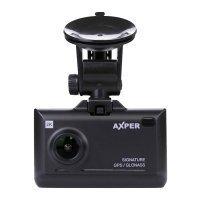 Автомобильный видеорегистратор Axper Combo Hybrid