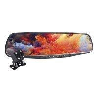 Купить Автомобильный видеорегистратор Axper Mirror Simple Duo в