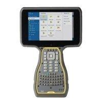 Купить Полевой контроллер Trimble TSC7 (клавиатура ABCD) в