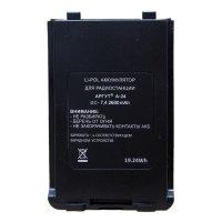 Купить Аккумуляторная батарея Аргут А-24/А-41 Li-ion 2600 мА·ч в