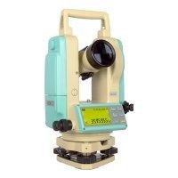 Купить Электронный теодолит RGK T-05 (оптический отвес) в