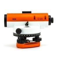 Купить Оптический нивелир RGK C-20 в