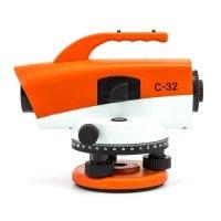 Купить Оптический нивелир RGK C-32 в