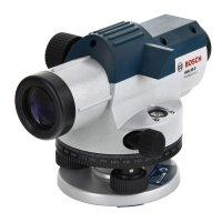 Купить Оптический нивелир BOSCH GOL 20 D в