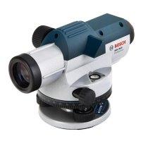 Купить Оптический нивелир BOSCH GOL 26 D в