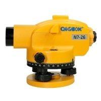 Купить Оптический нивелир Geobox N7-26 в
