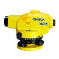 Купить Оптический нивелир Geobox N7-32 в