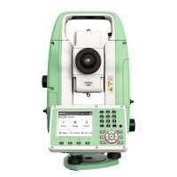 Купить Тахеометр Leica TS03 R500 (5
