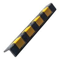 Купить Демпфер угловой ДУ-800 отражатели желтый, белый в