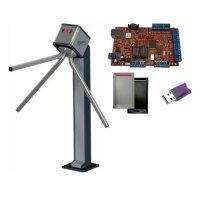 Купить Электронная проходная Gate-C03 IP в