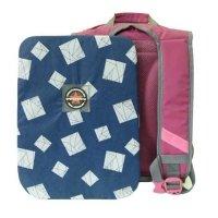 Купить Бронированная защитная вставка для детского рюкзака 10,3 дм2 в