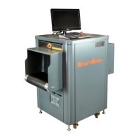 Купить Интроскоп рентгенотелевизионный конвейерного типа SmartScan XR 5030 в