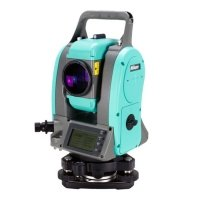 Купить Тахеометр Nikon Nivo 5.MW+ в