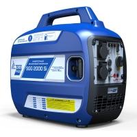 Купить Бензогенератор инверторный SGG 2000Si в