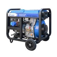 Купить Дизель генератор TSS SDG 8000EHA в