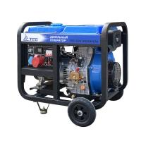 Купить Дизель генератор TSS SDG 8000EH3A в