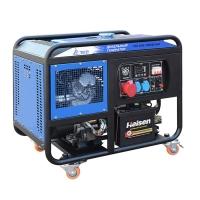 Купить Дизель генератор TSS SDG 10000EH3A с АВР в