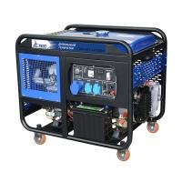 Купить Дизель генератор TSS SDG 12000EHA в
