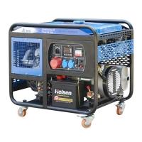 Купить Дизель генератор TSS SDG 12000EH3A в