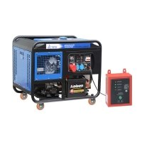 Купить Дизель генератор TSS SDG 12000EH3A с АВР в