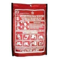 Купить Противопожарное полотно ПП-300 1,5х2 в