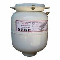 Купить Модуль порошкового пожаротушения МПП (Н)-2,7-И-ГЭ-У2 (