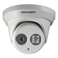 Фото Купольная IP-камера Hikvision DS-2CD2312-I