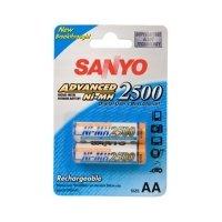 Купить Sanyo HR-3U 2500 BL2 в