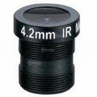 Фото Объектив для видеокамеры BEWARD BL04218B-IR