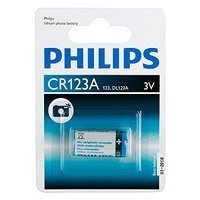 Купить Philips CR123-1BL (10/40) в