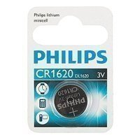 Фото Philips CR1620-1BL (10/200)