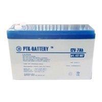 Купить PTK-Battery АКБ 12 - 1,2 в