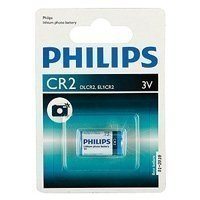 Купить Philips CR2-1BL (10/40) в