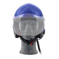 Купить Авиационный шлем с визором Free air classical в
