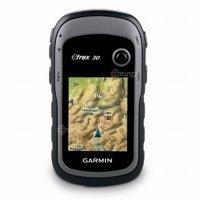 Фото Навигатор eTrex 30 Глонасс - GPS
