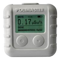 Дозиметр индивидуальный Polimaster ДКГ-PM1610-01