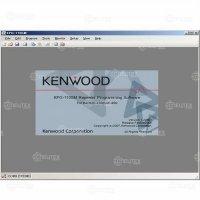 Купить Kenwood KPG-110SM в