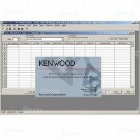 Купить Kenwood KPG-111D в