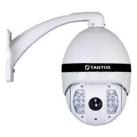 Фото Поворотная IP-камера Tantos TSi-SDW211Z22IR