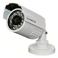 Купить Уличная AHD видеокамера Tantos TSc-P1080pHDf (3.6) в