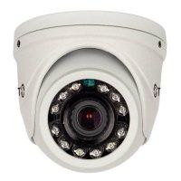 Фото Купольная AHD видеокамера Tantos TSc-EBm720pAHDf (3.6)