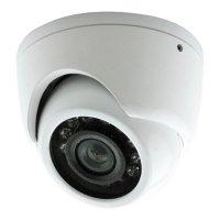 Фото Купольная AHD видеокамера Tantos TSc-EBm720pAHDf (2.8)