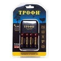 Купить Трофи TR-120 AA + 4 HR6 2300mAh (6/24/576) в