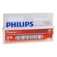 Купить Philips LR6-12BL  box POWERLIFE (12/240/32640) в