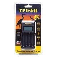 Купить Трофи TR-803 LCD скоростное (6/24/720) в