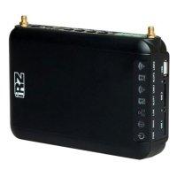 Купить Роутер iRZ RU41 (комплект без антенн) в