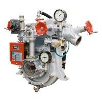Купить Пожарный насос нормального давления НЦПН-40/100-В2Т в