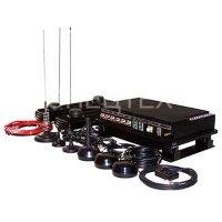 Купить «GRIPHON-9T» блокиратор радиоуправляемых взрывных устройств в
