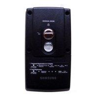 Замок дверной Samsung SHS-1321
