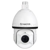 Фото Поворотная IP-камера Tantos TSi-SDW231Z22
